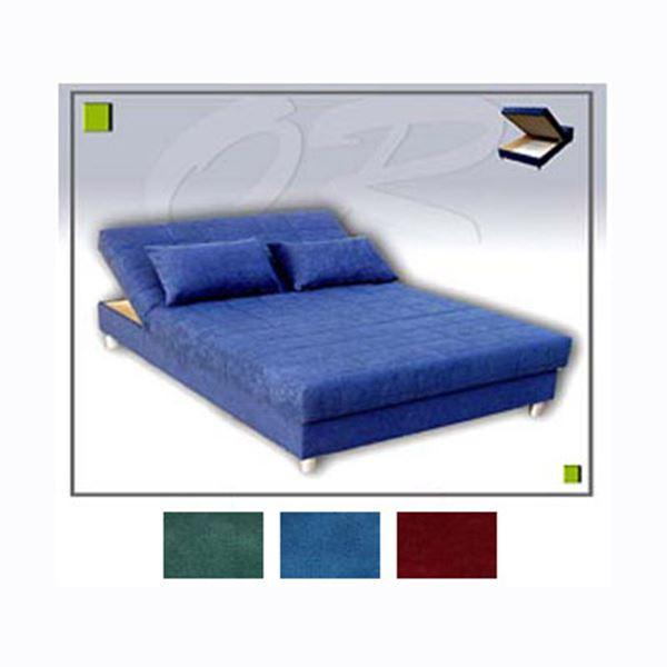 תמונה של מיטת נוער איכותית בעיצוב צעיר וחדשני דגם ענבר OR Design