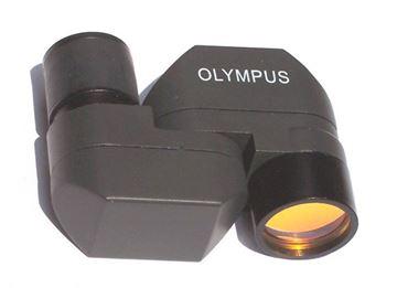 תמונה של משקפת מרגלים 10*21 של חברת OLYMPUS