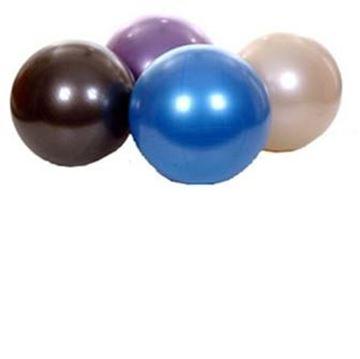 """תמונה של כדור יוגה 66 ס""""מ דגם: 756383"""
