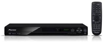 תמונה של מכשיר DivX DVD USB מבית פיוניר