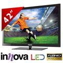 """תמונה של טלוויזיה """"Innova MC420S LED 42"""